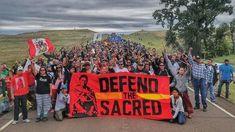 Standing Rock: a maior mobilização indígena nos Estados Unidos em mais de um século  http://controversia.com.br/2466