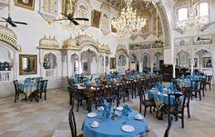 Alsisar Mahal; Privatreise Royal Rajasthan Relaxed