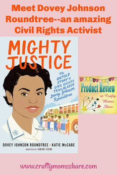 Meet Dovey Johnson Roundtree--Civil Rights Activist & More Study History, History Books, Mary Mcleod Bethune, Middle School Libraries, Becoming A Doctor, Medical Careers, Howard University, Civil Rights Activists, Jim Crow