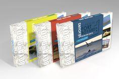 Packaging / Boxs / coffrets | Studio Lezard Graphique