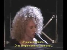 "Carole King - ""Will You Still Love Me Tomorrow"""