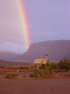 June 2011 , Near Moab, UT