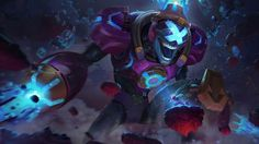 Arcade Boss World is the new event of League of Legends that will be live from August 10 until August 24 inclusive. During the event, you will have the chance to play various missions, earn tickets from completing them and use your hard-earned tickets to craft event-exclusive loot. To start you...