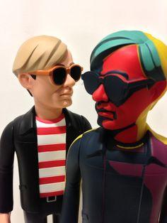 Andy Warhol VCD | Medicom Toy