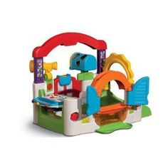 Emejing Toddler Playsets Indoor Gallery - Amazing Design Ideas ...