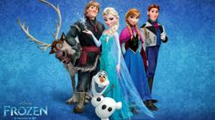[Animation Movie] Watch Frozen Full Movie Streaming Online Free 2013 720p HD