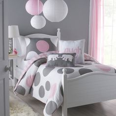 Big girl room ideas | Girls Room Ideas