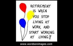 Retirement Religious Quotes | religious retirement quotes Quotes