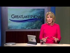 Great Lakes Now promo for the 2012 conference