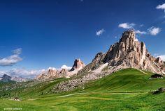 Immagini sulle Dolomiti, fotogallery