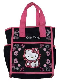 1000 images about hello kitty diaper bags on pinterest diaper bags hello kitty and sanrio. Black Bedroom Furniture Sets. Home Design Ideas