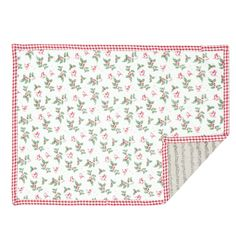 Enchanting Christmas Melodies - Clayre & Eef #christmas #placemats