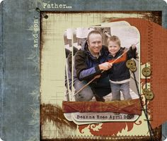 Great resource for digital scrapbook and parenting