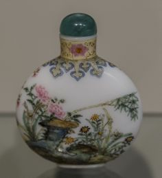 Ancient snuff bottle collection. Seattle Art Museum, Asian Art Museum, Bottle, Collection, Flask, Jars