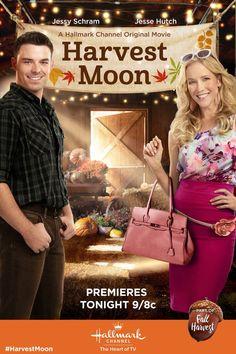Its a Wonderful Movie - Your Guide to Family Movies on TV: Hallmark Channel Movie 'Harvest Moon Hallmark Weihnachtsfilme, Films Hallmark, Hallmark Movie Channel, Hallmark Christmas Movies, Holiday Movies, 2015 Movies, Good Movies, Harvest Moon Movie, Body Peeling