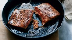 This One Ingredient Makes Salmon Delicious