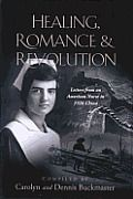 Powell's Books, Oregon bookseller extraordinaire adds Healing, Romance and Revolution to its lineup.  http://www.powells.com/s?author=Carolyn%20Buckmaster#