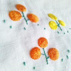 #embroidery #needlework