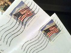 Episode 33: US Postal Addresses