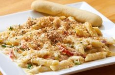 """A great comfort delicious dish"" #chickenrecipes #chicken #recipes http://chickenrecipes.recipes/chicken-tetrazzini-chicken-recipes/"