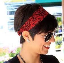 stylish hair bandanas - Google Search