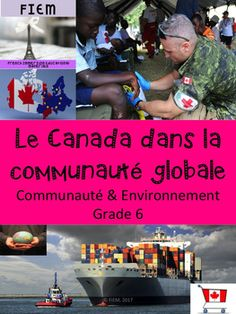 Browse over 220 educational resources created by FIEM French Immersion Educational Materials in the official Teachers Pay Teachers store. French Immersion, Canada, Reading Levels, Social Science, Social Studies, Vocabulary, Homeschool, Teacher, The Unit