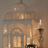 46 Cool Bird Cages Decor Ideas
