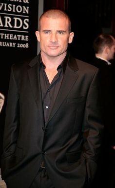 Dominic Purcell - Luke Sawyer #Australia #celebrities #DominicPurcell Australian celebrity Dominic Purcell loves http://www.kangabulletin.com