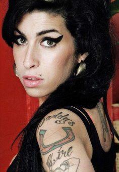 Uma força chamada Amy Winehouse