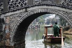 Suzhou | Insolit Viajes