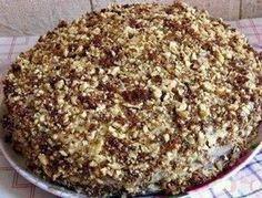 Шоколадный торт на кефире Фантастика - Простые рецепты Овкусе.ру