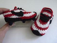 Botas fútbol Athletic de Bilbao, Niños y bebé, Patucos