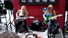 The Iron Maidens - Google 検索