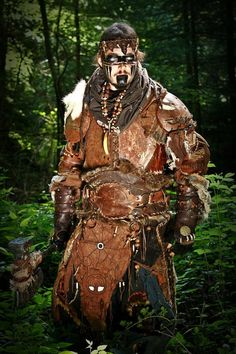 LARP costumeLARP costume » Page 8 of 98 » A place to rate and find ideas about LARP costumes. Anything that enhances the look of the character including clothing, armour, makeup and weapons if it encourages immersion for everyone.: