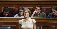 España no ratificará el pacto contra el cambio climático hasta el próximo año