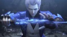 Devil May Cry: Phantom Souls se dévoile en un trailer d'annonce