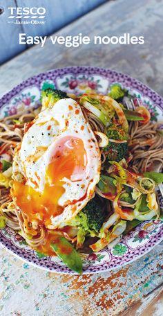 Vegetarian Lunch, Vegetarian Cooking, Healthy Cooking, Vegetarian Recipes, Healthy Recipes, Healthy Meals, Healthy Food, Veggie Recipes, Veggie Meals