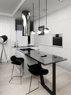 oświetlenie + stolik