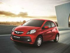 All-New Honda Brio coming to South Africa