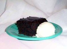 CRACKER BARRELS COCA COLA CAKE