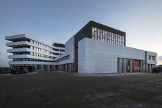 Galería de Port Centre / C.F. Møller Architect - 10