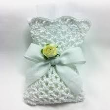 Risultati immagini per regalo per matrimonio all'uncinetto