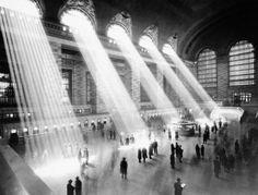 Сила света в фотографии
