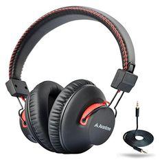 Avantree 40 hr Wireless / Wired Bluetooth 4.0 Over-the-Ea... https://smile.amazon.com/dp/B00J0BXPD4/ref=cm_sw_r_pi_dp_x_6fa3zbBYJ48QK