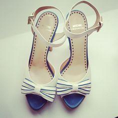 Girls Cute Sailer Shoes