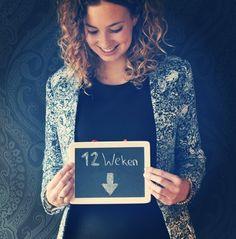 leuke aankondiging voor als je zwanger bent!