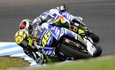 En una accidentada carrera, el italiano se impuso en tierras australianas en su participación número 250 en el Mundial de MotoGP. Maverick Viñales y Jack Miller lograron las victorias en Moto2 y Moto3, respectivamente.