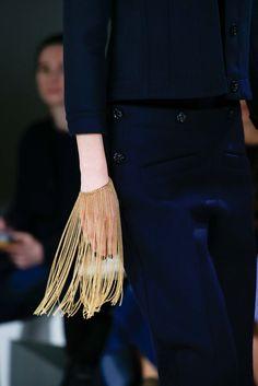 Nina Ricci Fall 2015 Ready-to-Wear - Details - Gallery - Style.com