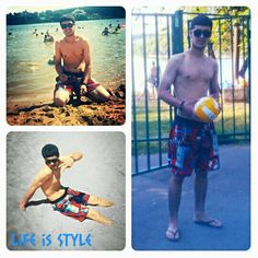 Life is Style...