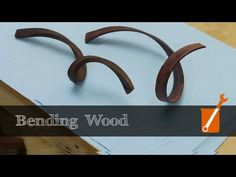 Extreme wood bending with ammonia « Adafruit Industries – Makers, hackers, artists, designers and engineers!